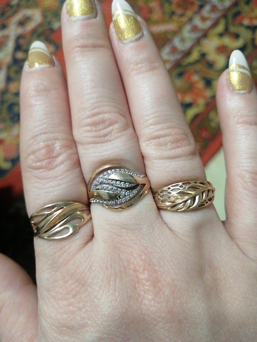 Прекрасный перстенек