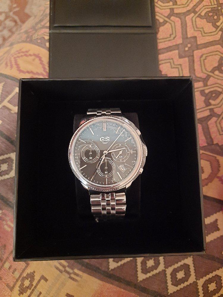 Часы gw41ssb-31bs