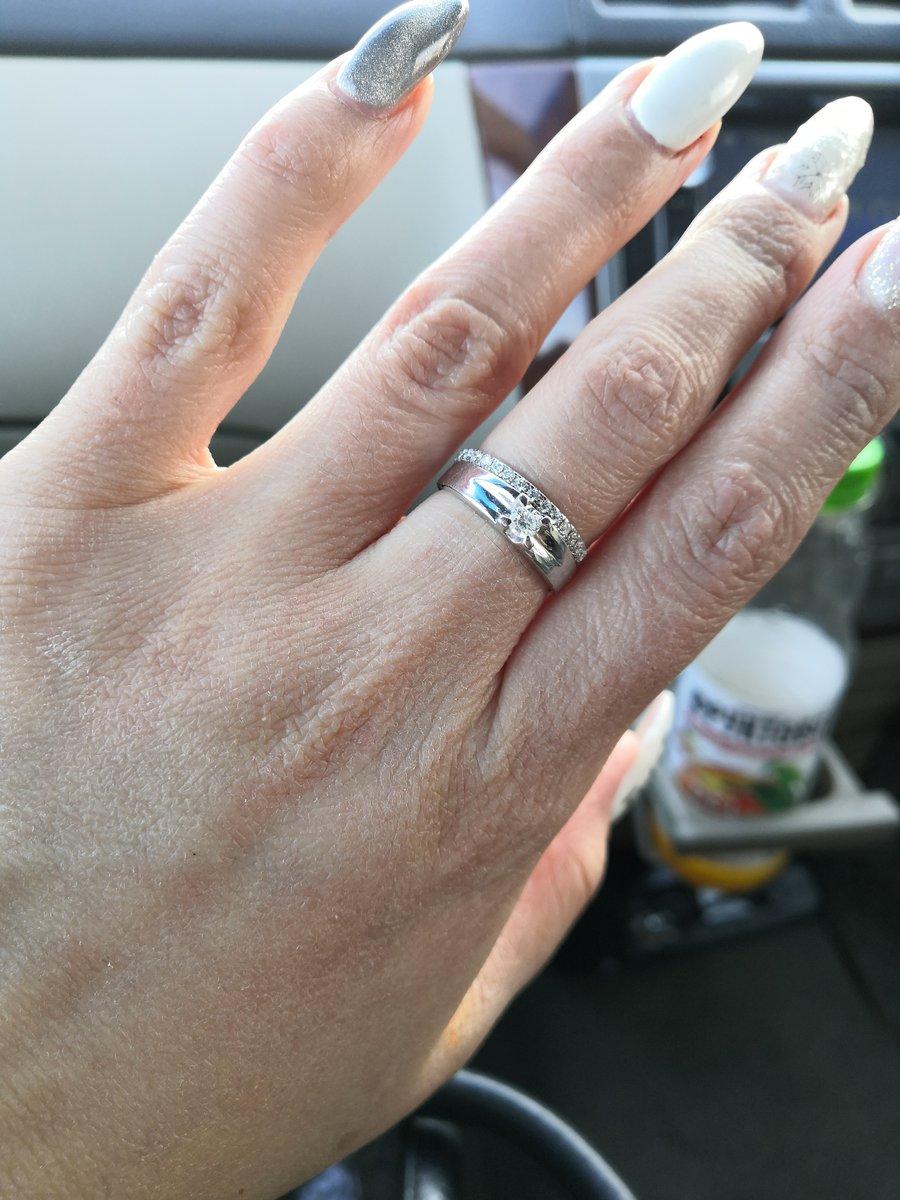 Это как раз то что я искала , кольцо компаньон, маленькое и красивое