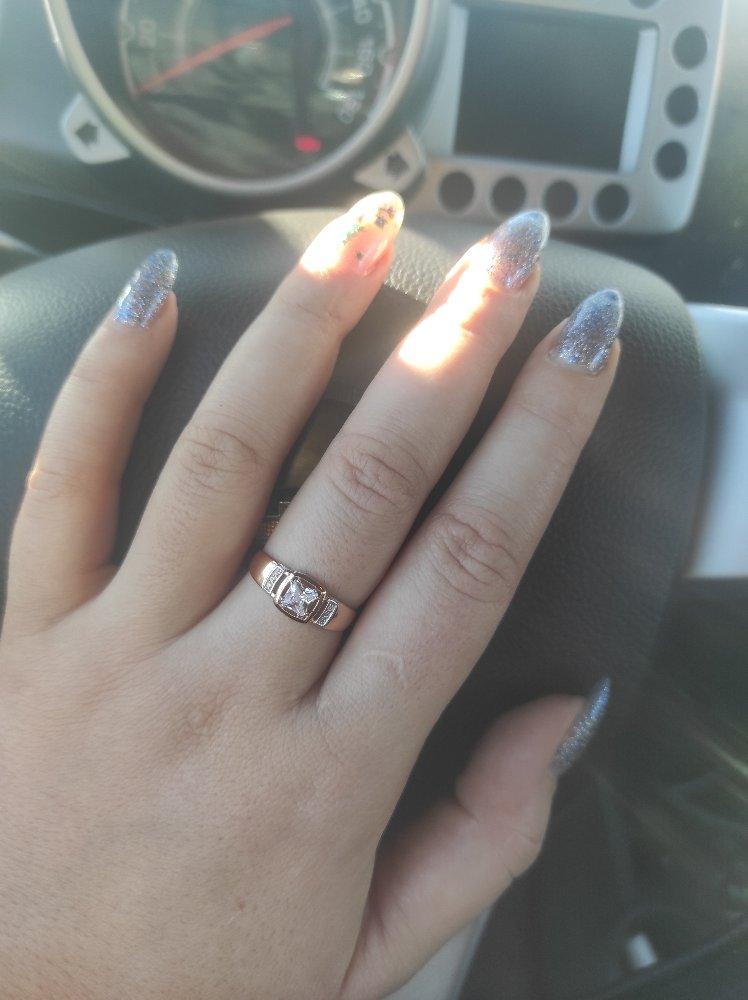 Идеальное кольцо!!