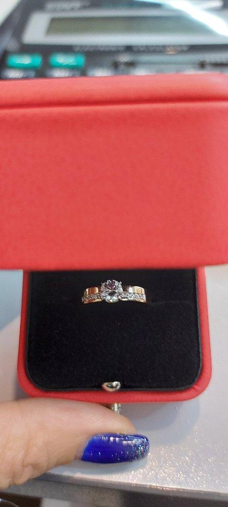 Очень красивое кольцо 💍 💍 💍