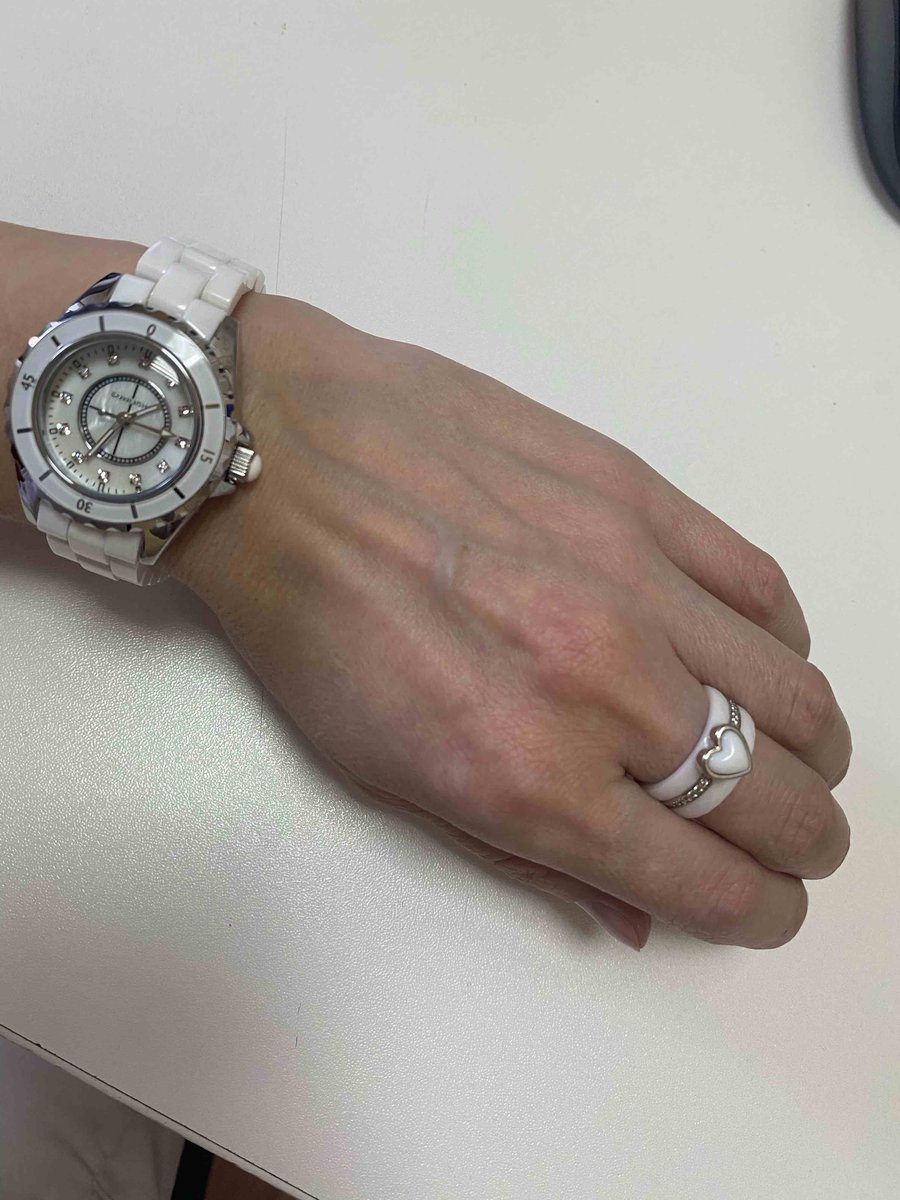 Кольцо керамическое.