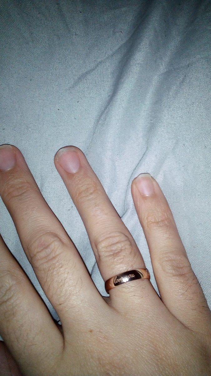 Кольцо очень красивый