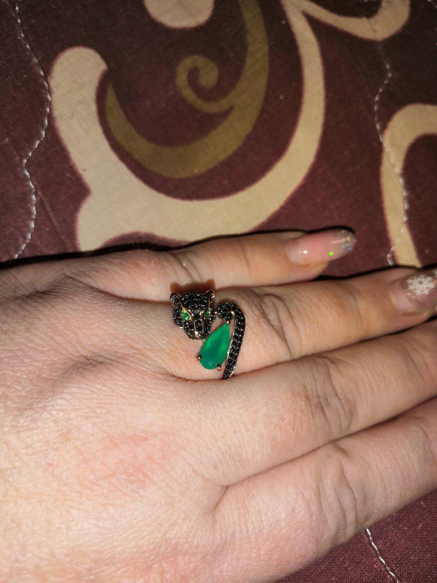 Кольцо от производителя соколов