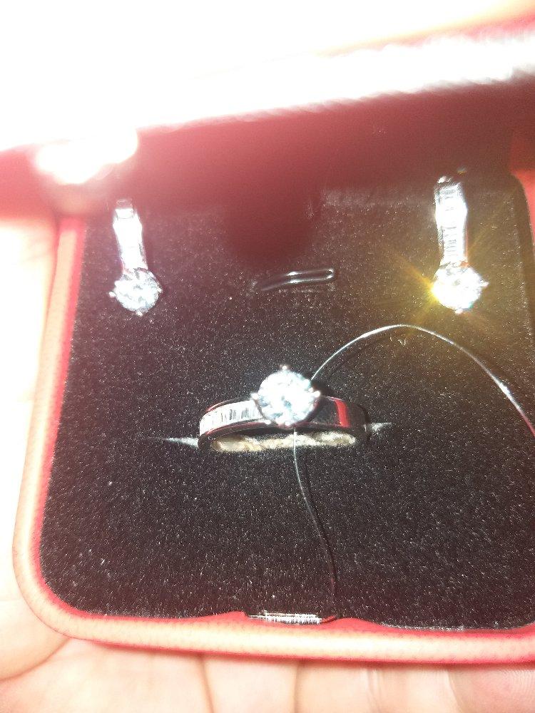 Кольцо для сестры