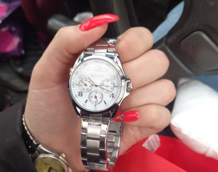 Прекрасные часы за прекрасную сумму