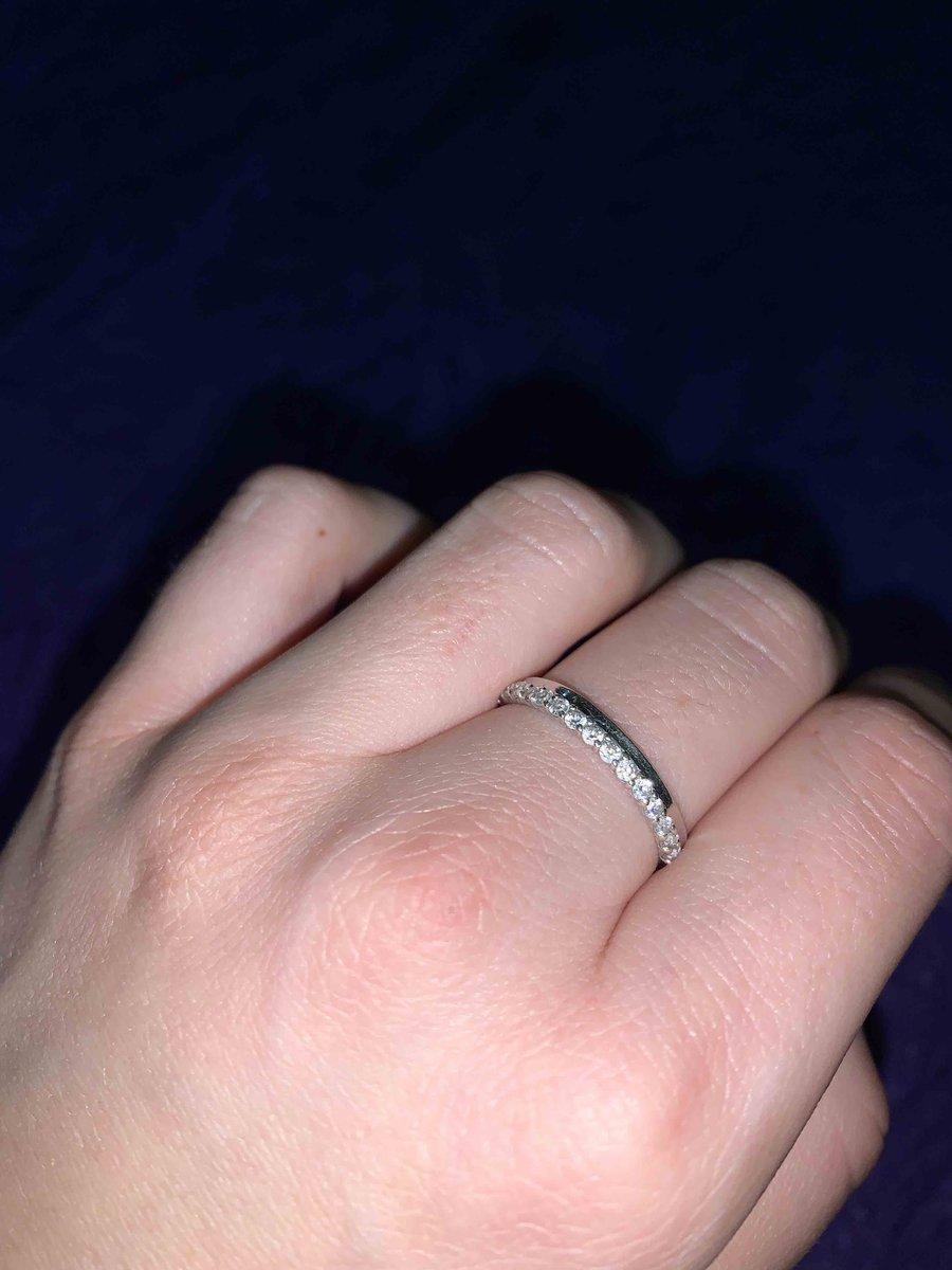 Невероятное серебряное кольцо !