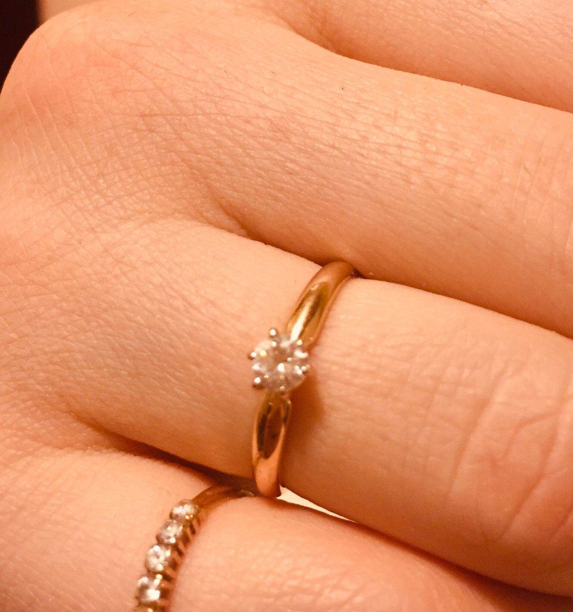 Хорошее кольцо сделать предложение)