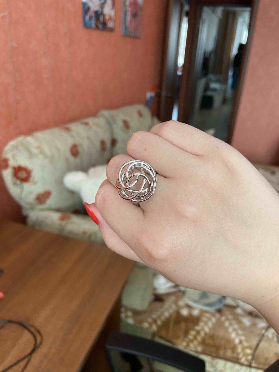 Запоминающееся кольцо