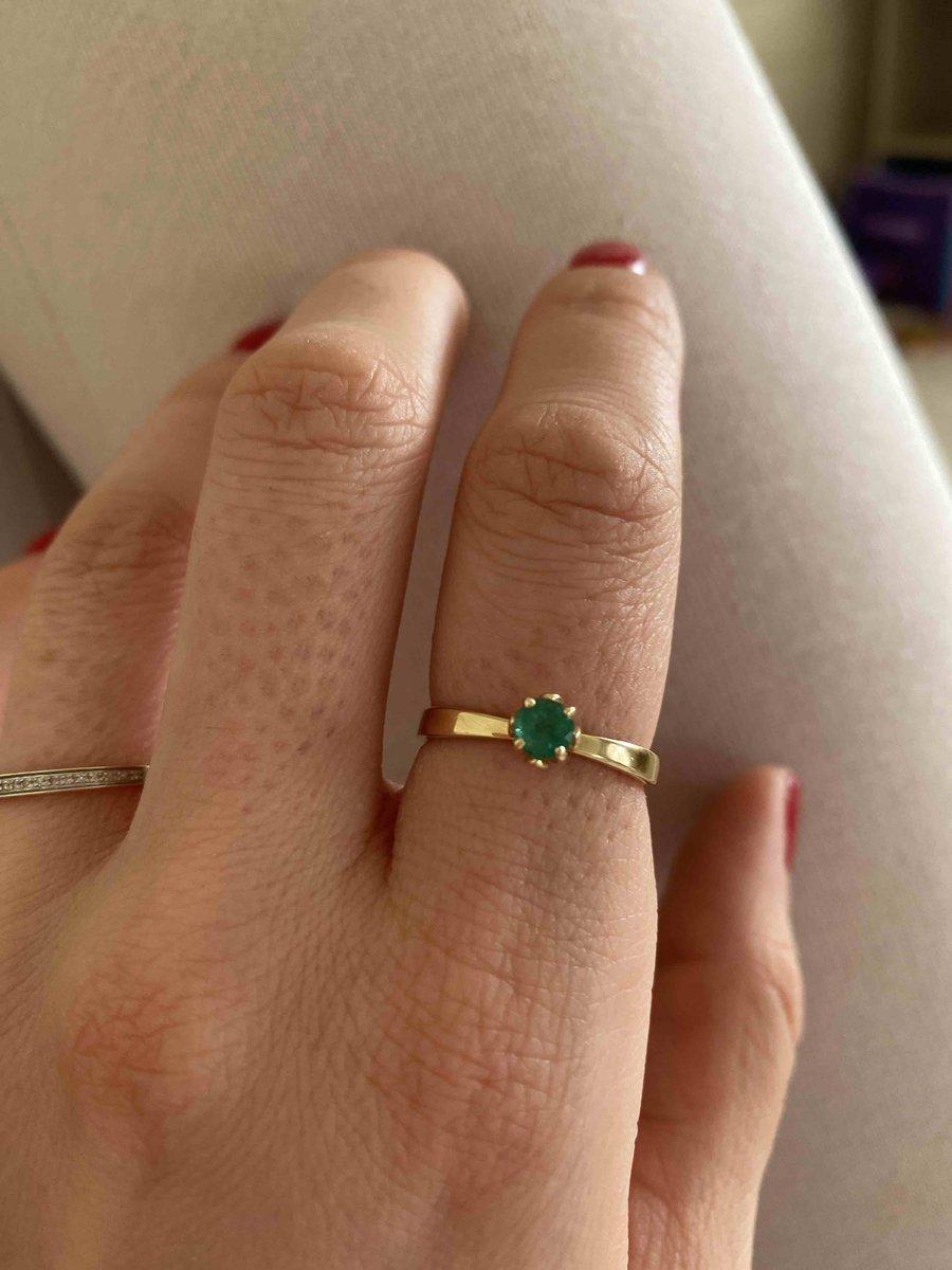 Очень красивое элегантное кольцо !