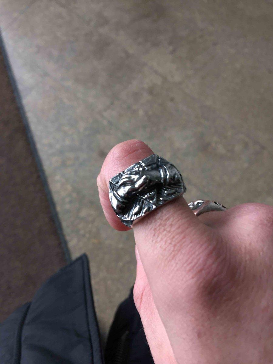 Класс кольцо