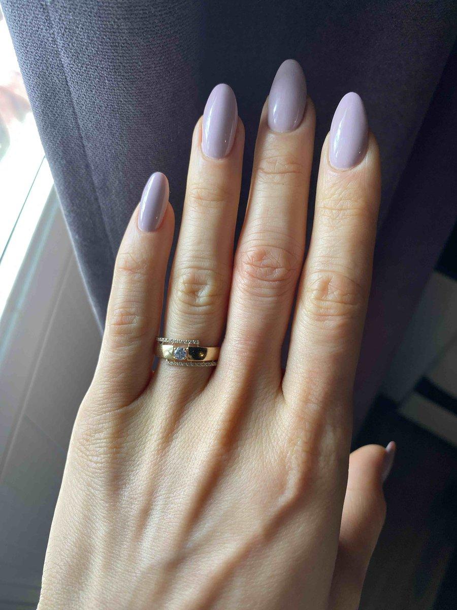 Очень красивое кольцо 😌