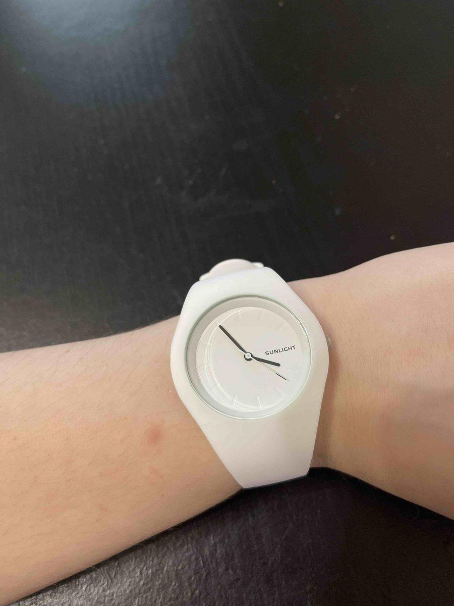Идеальные часы на лето