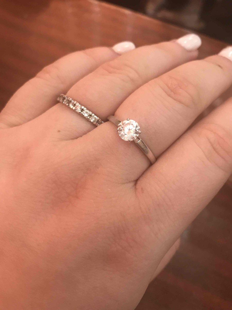Очень красивое и качественное кольцо