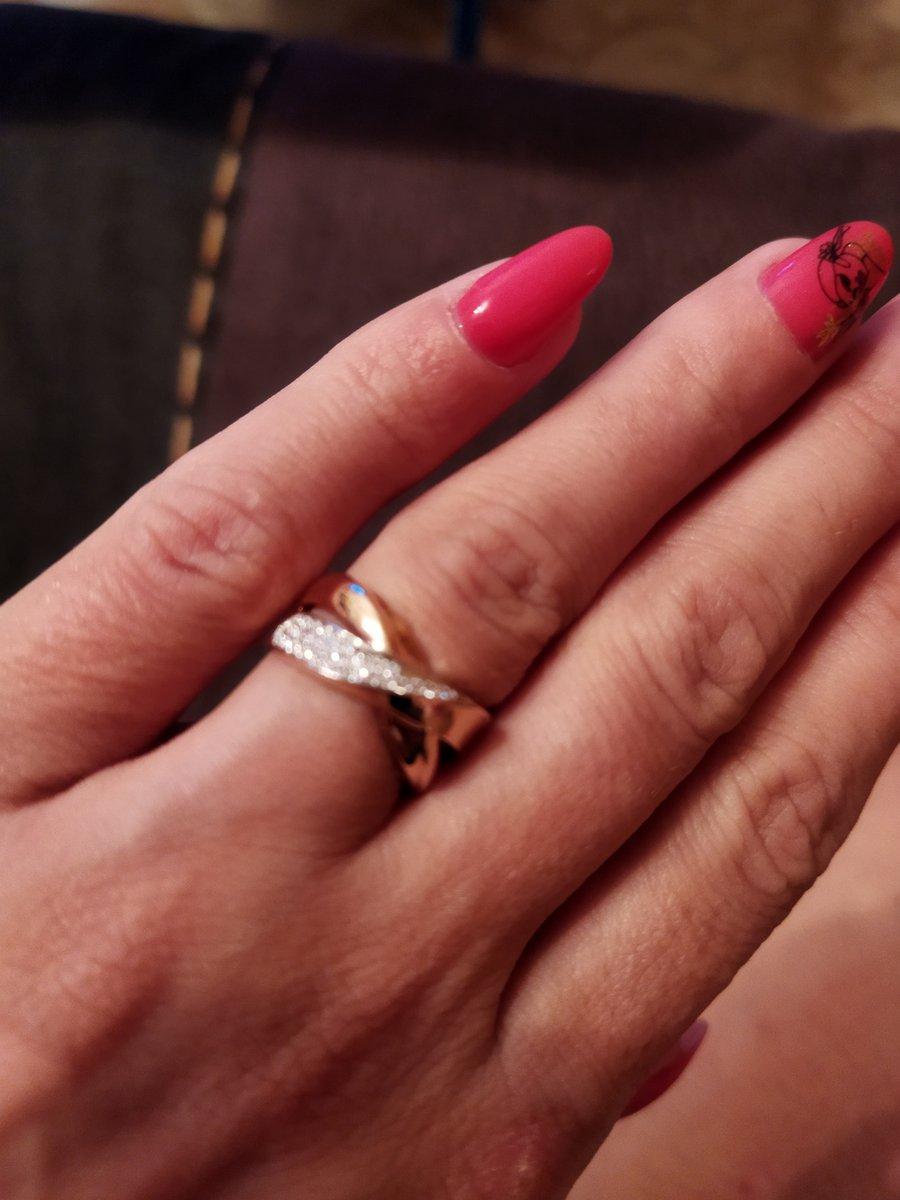 Шикарное кольцо за небольшие деньги