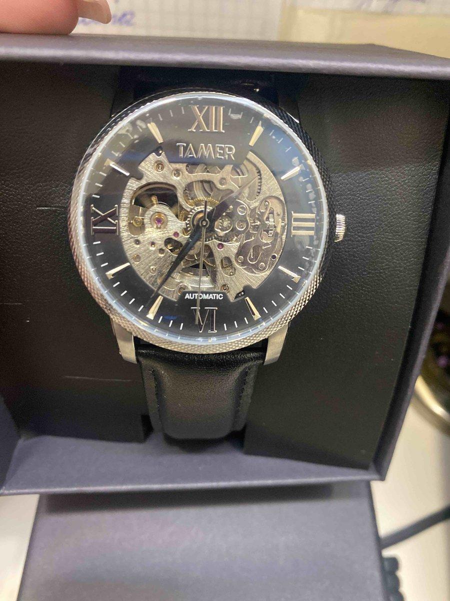 Очень красивые винтажные часы
