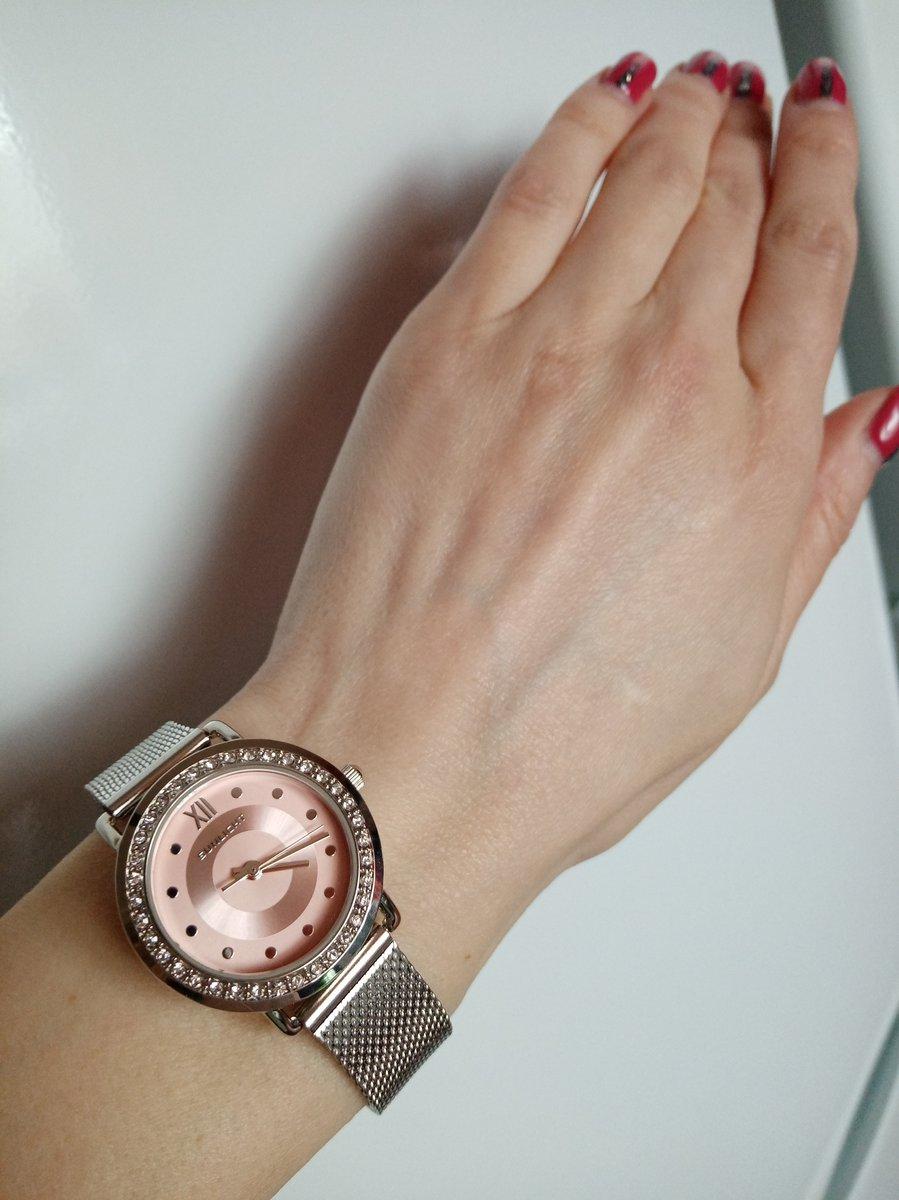 Часы которые порадовали))