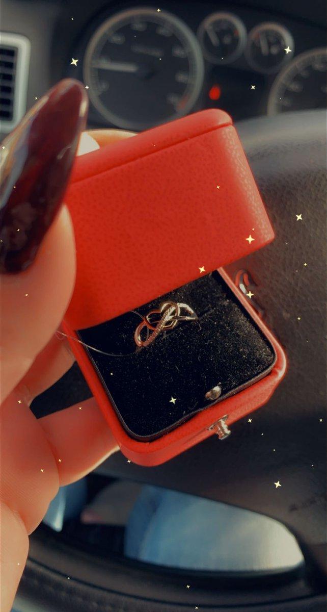 Кольцо миниатюрное