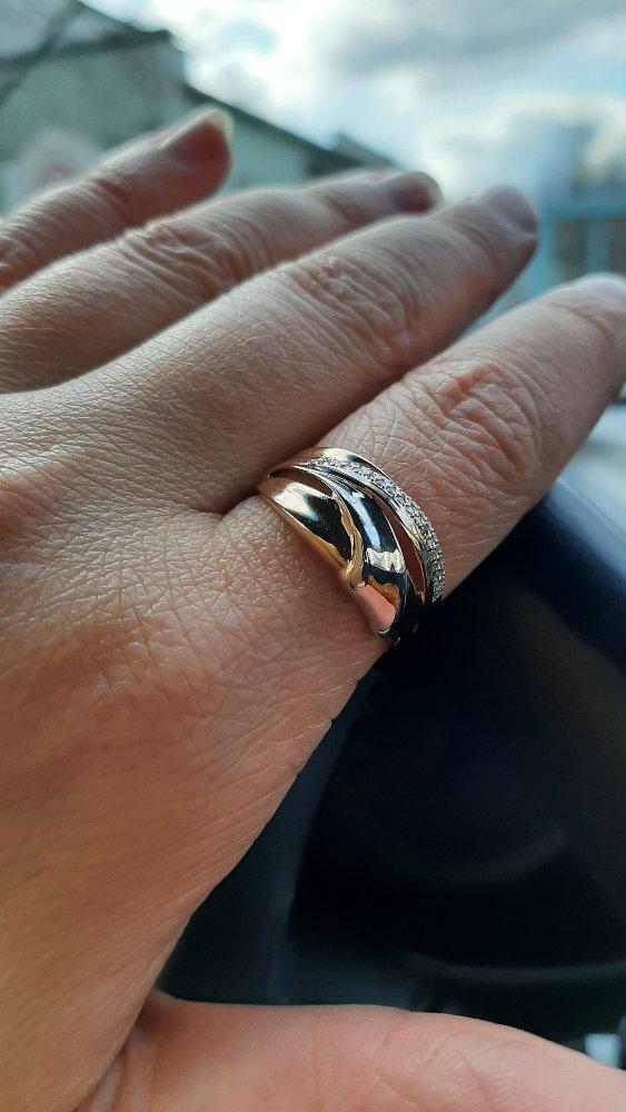 Чудесное кольцо 💍