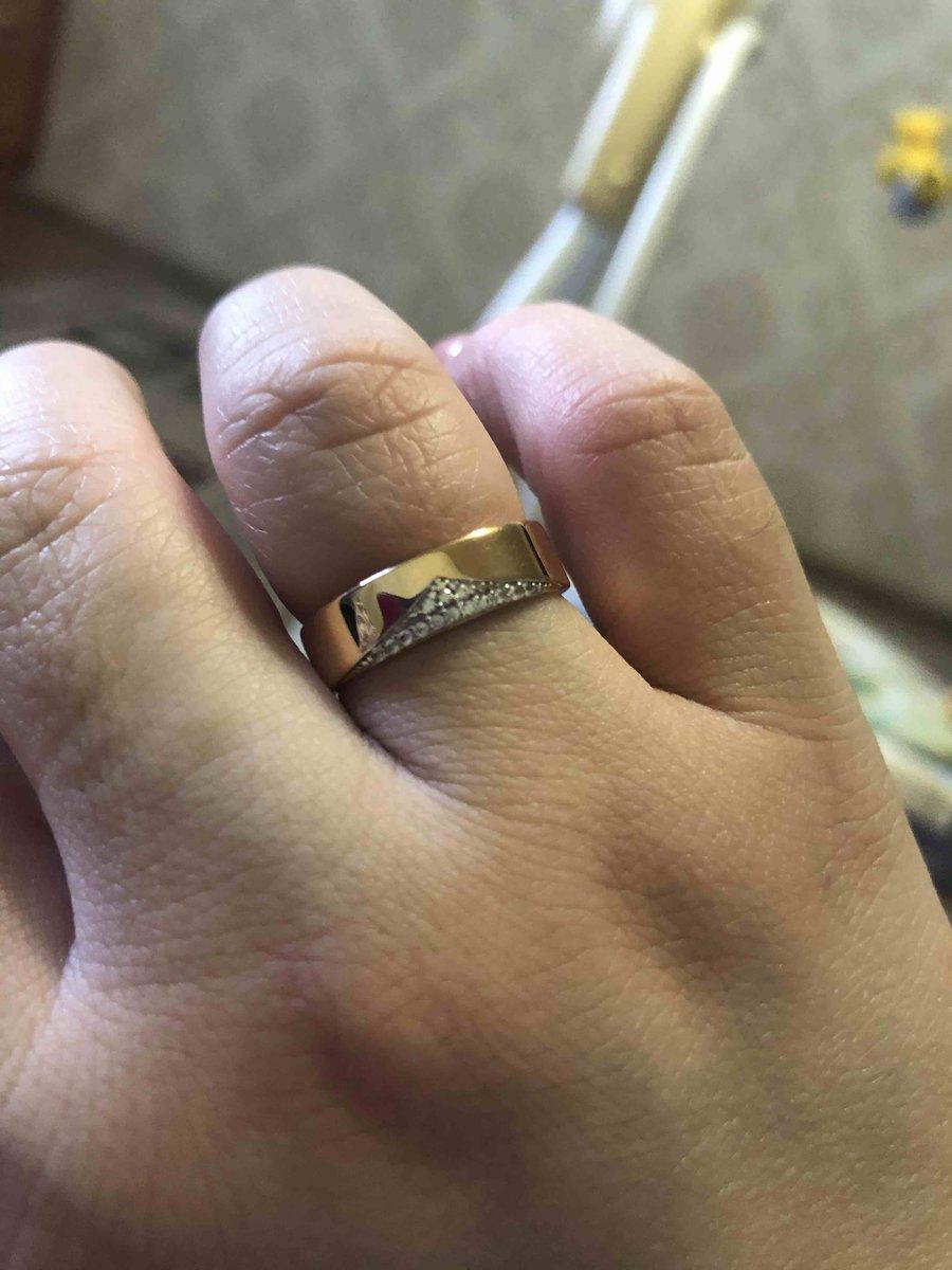 Очень красивое кольцо я очень довольная