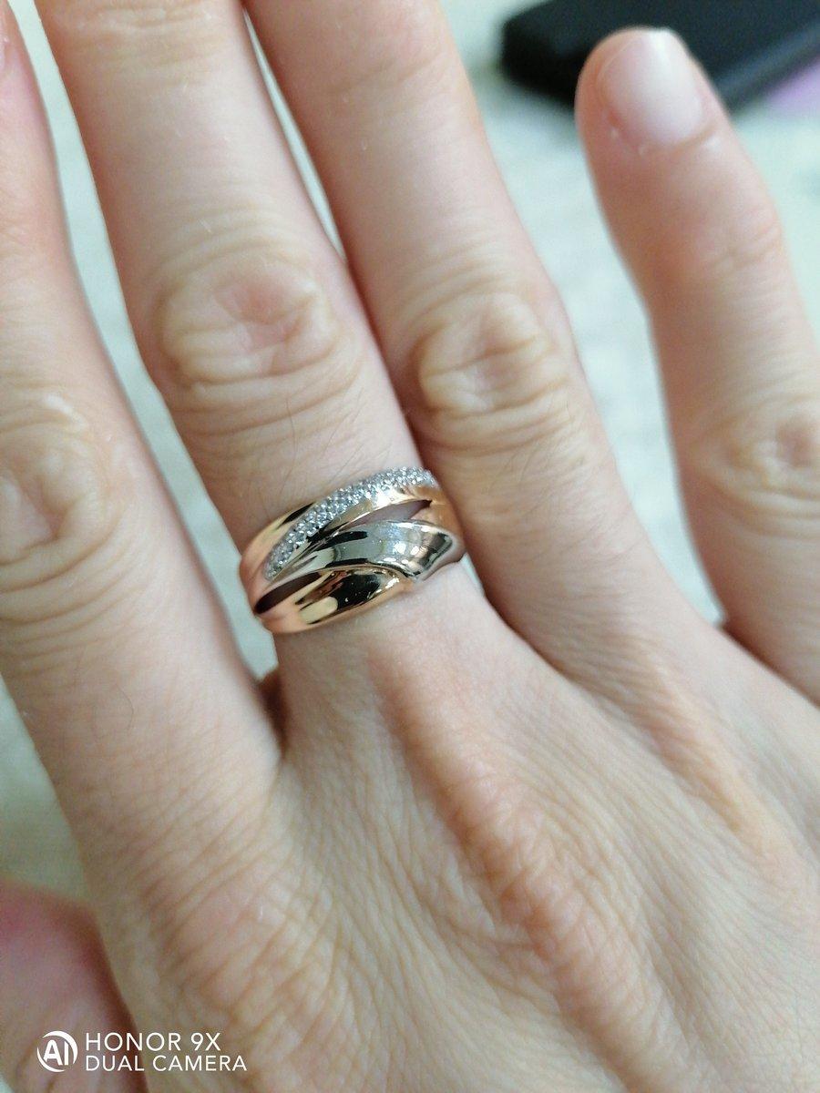 Красивое кольцо 👍👍👍
