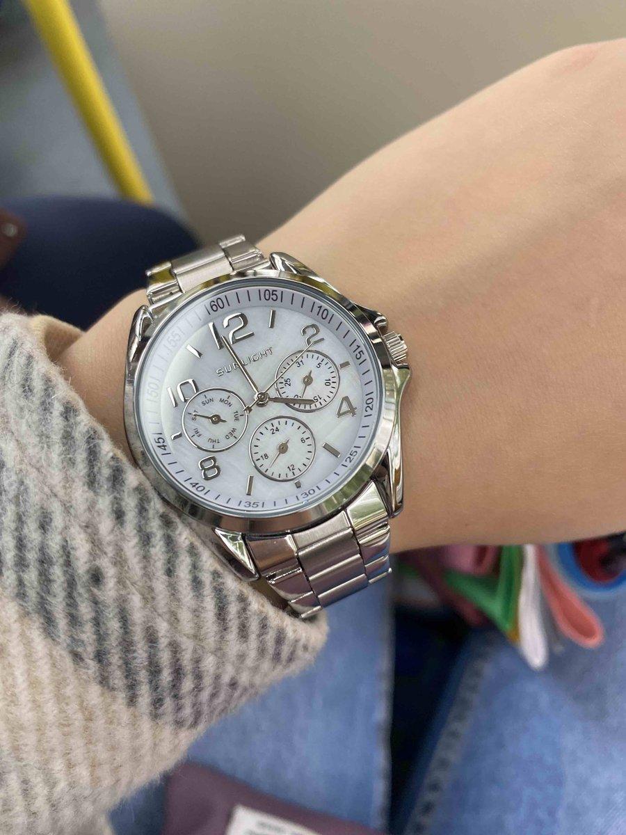 Идеальные классические часы!