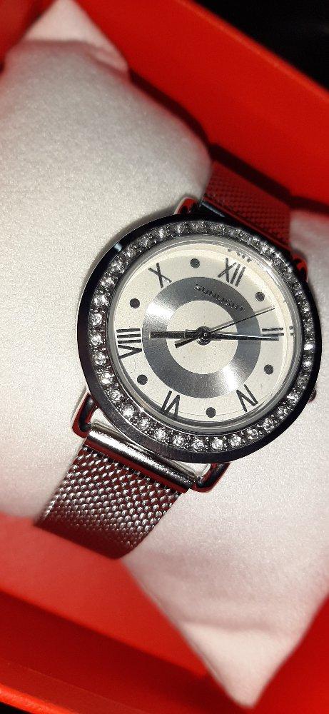 Элегантные часы 💎