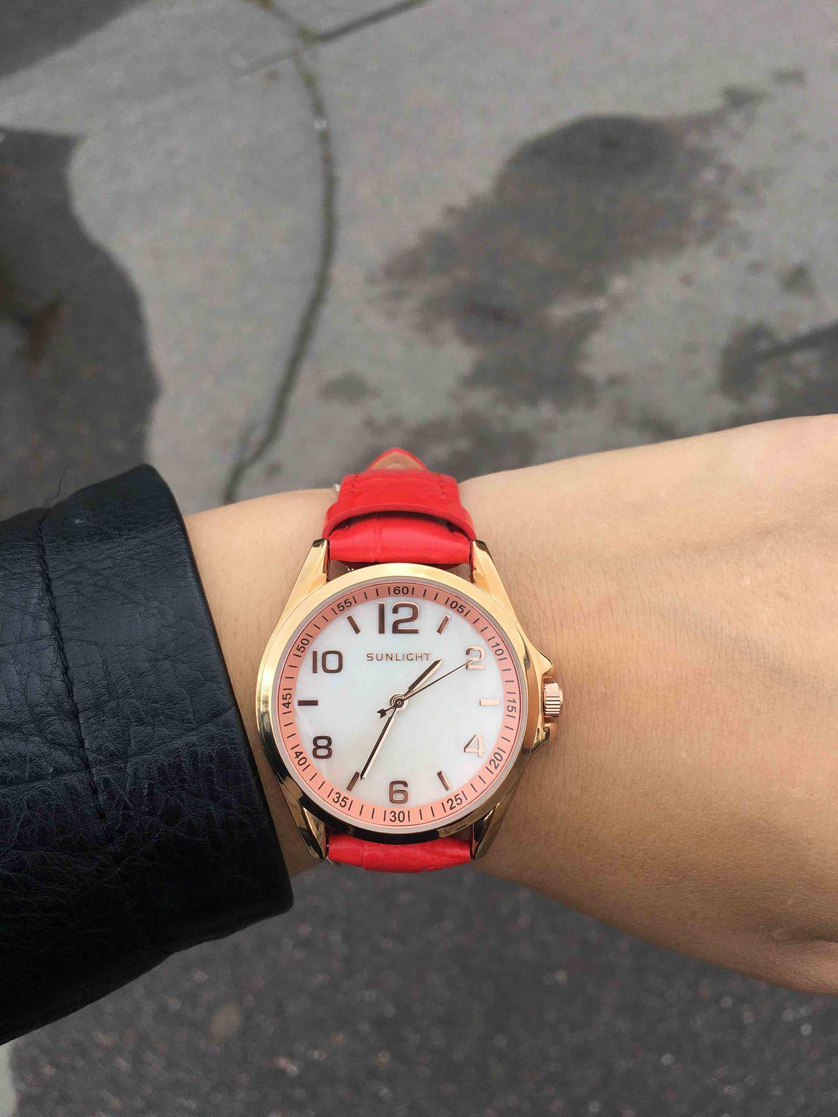 Часы-мечта.