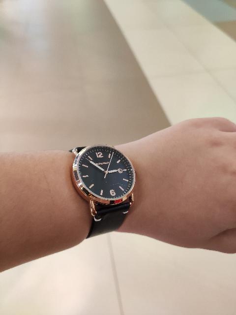 Часы хорошие!