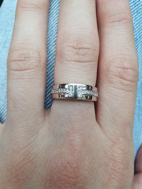 """Классное кольцо """"на каждый день"""""""