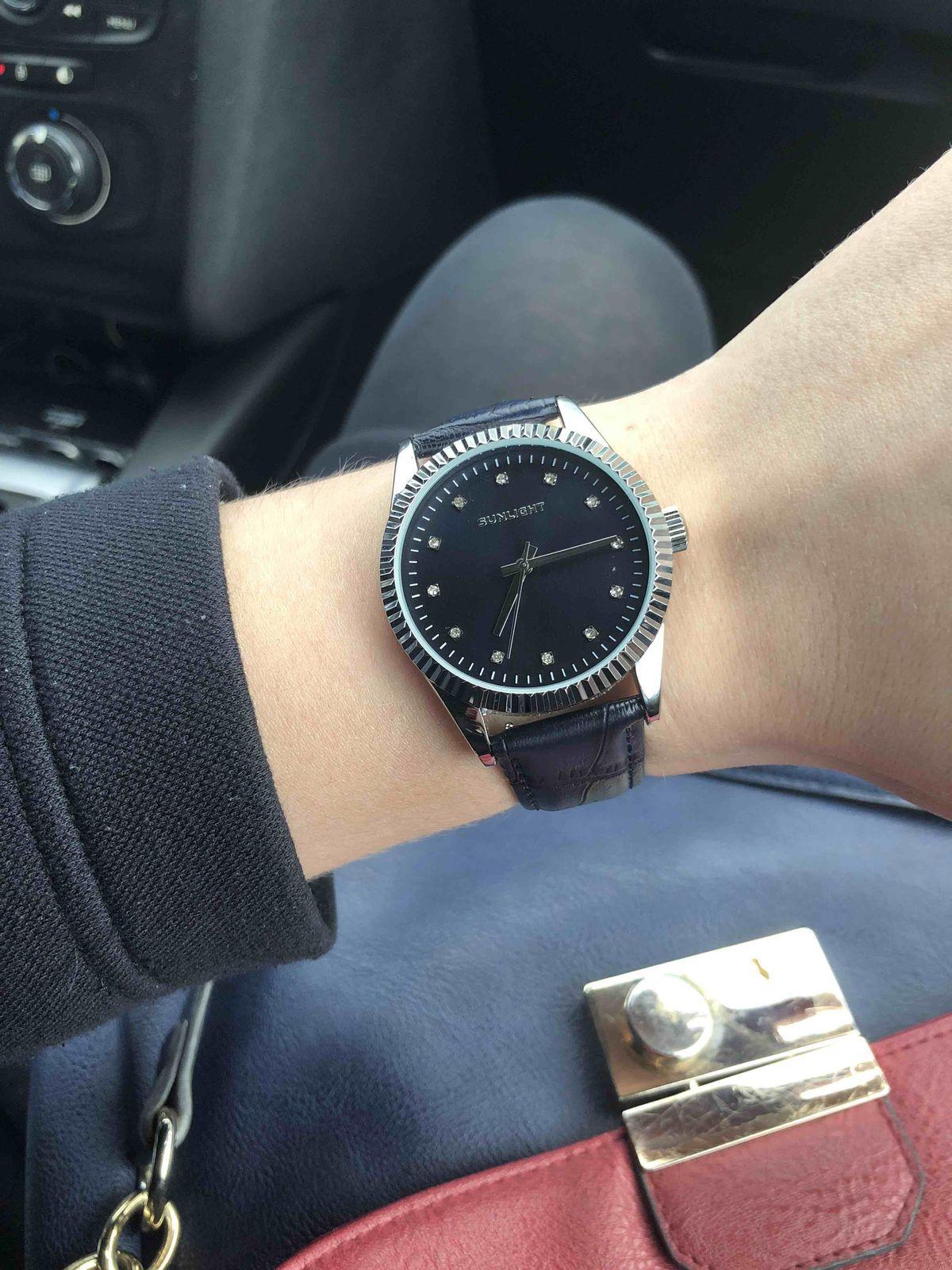 Часы отличные !