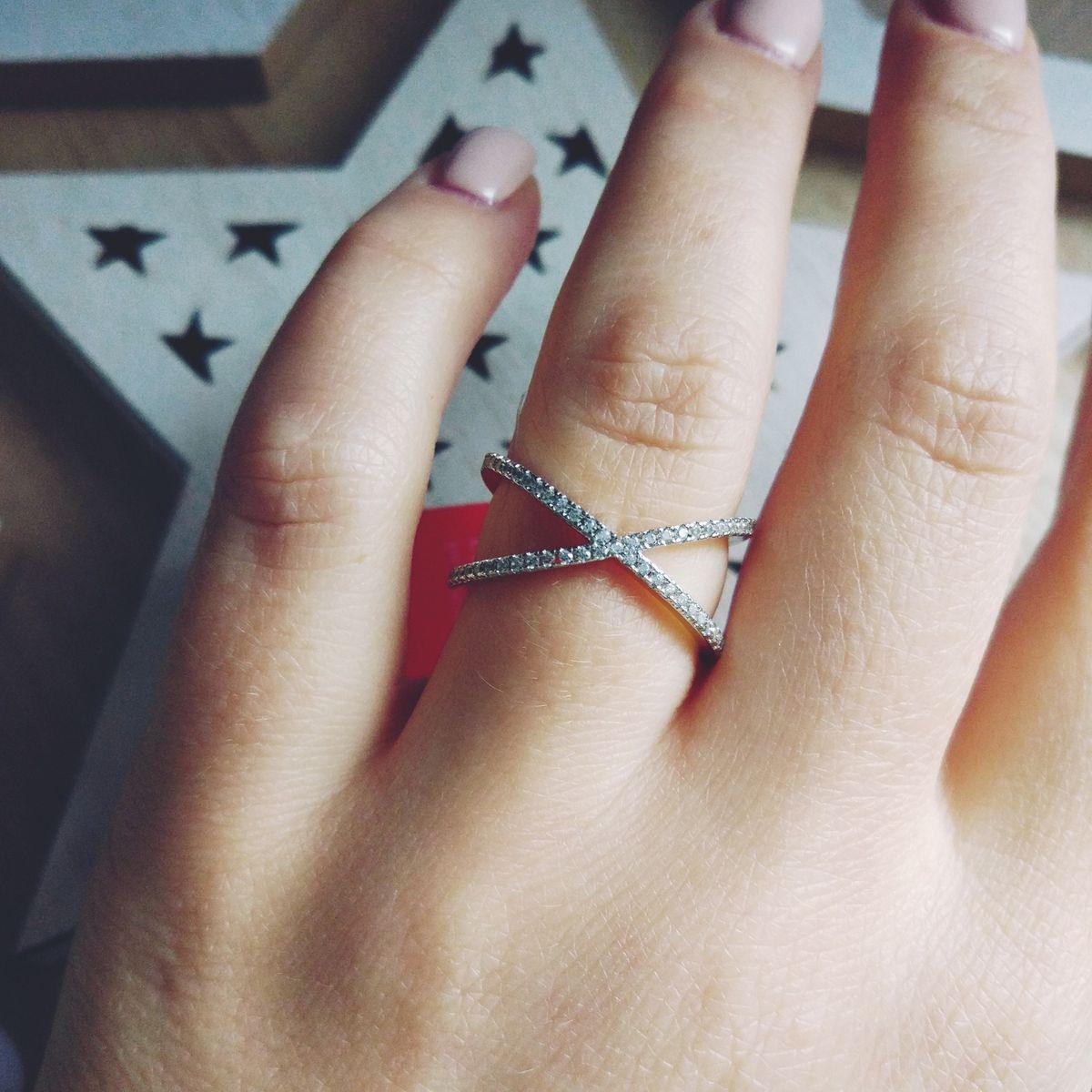 Кольцо потрясающей красоты 💖