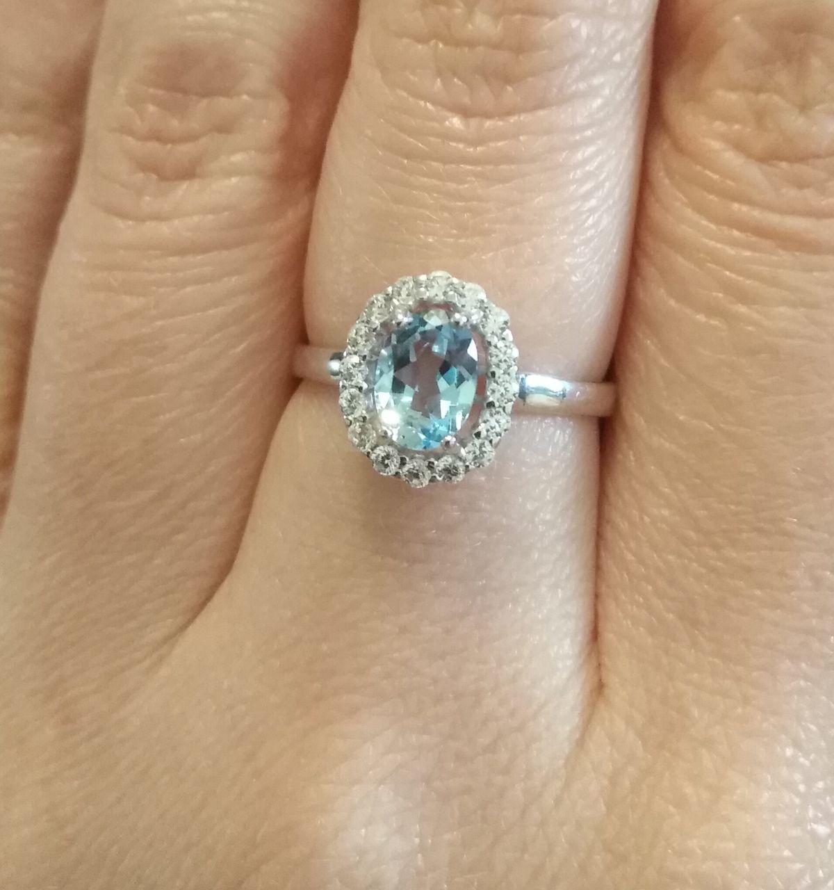 Волшебное кольцо.