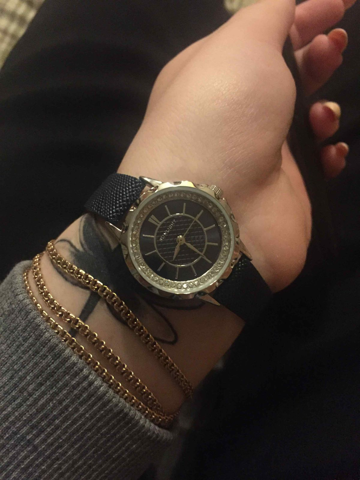 Мне понравились часы