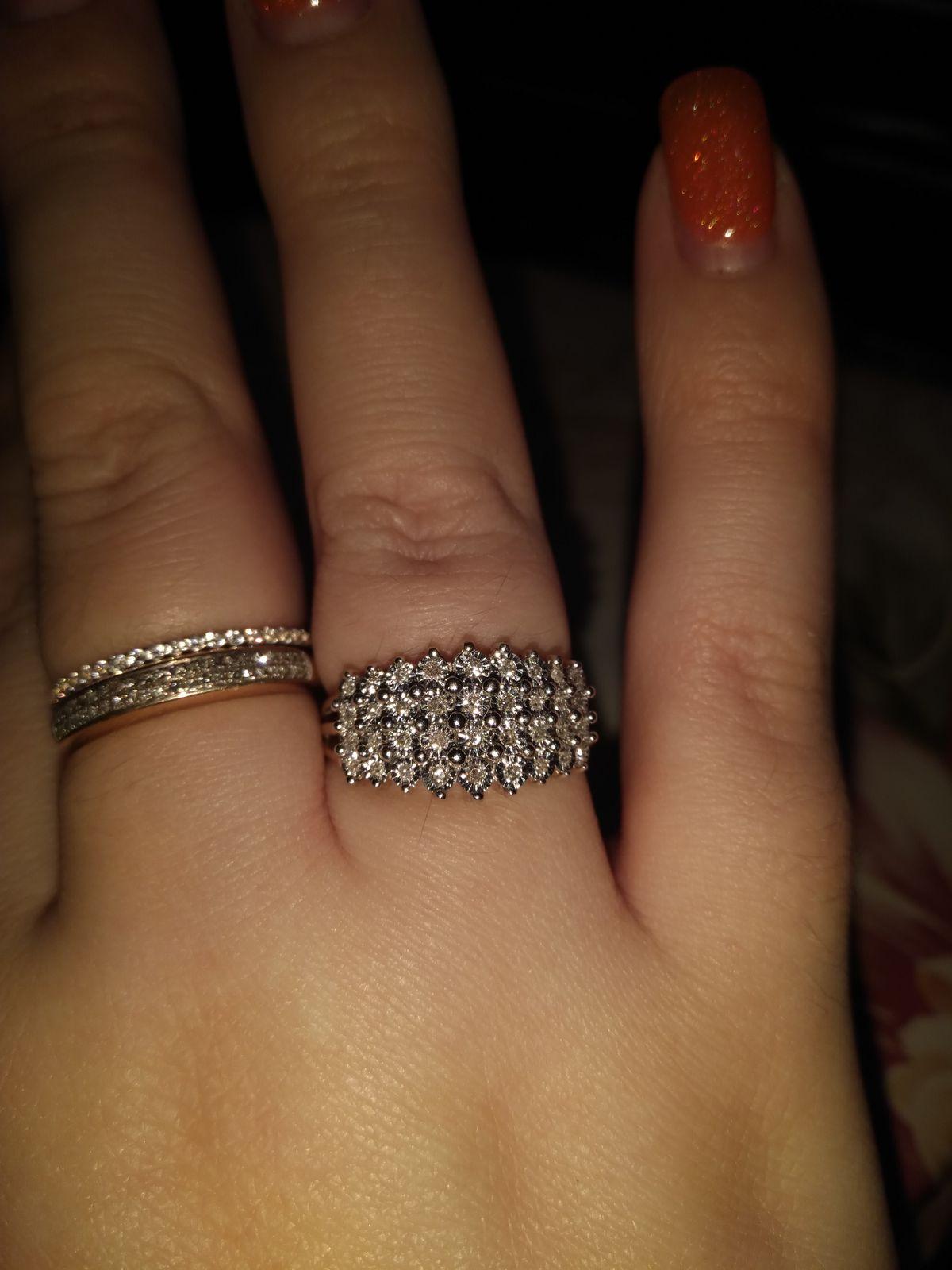 Мое, мое самое любимое кольцо!!!
