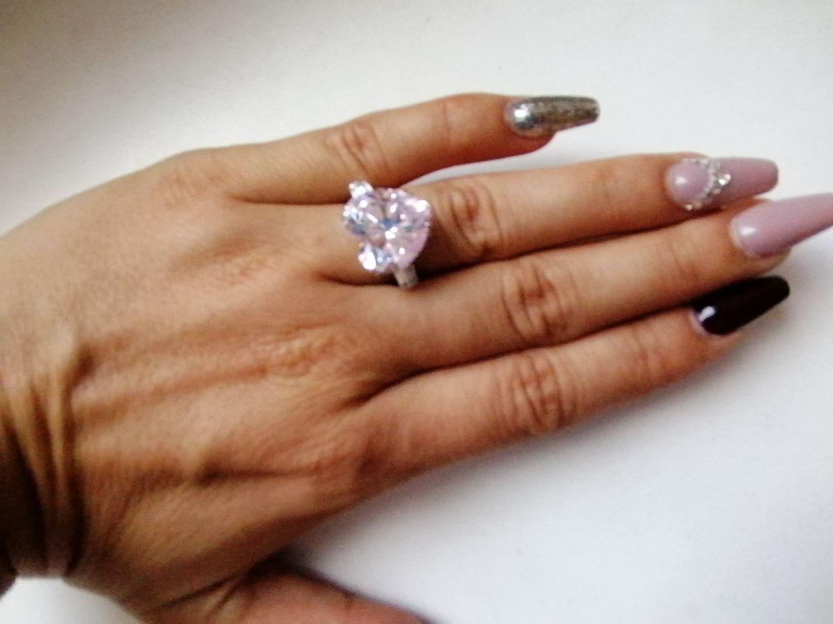 Блеск бриллианта