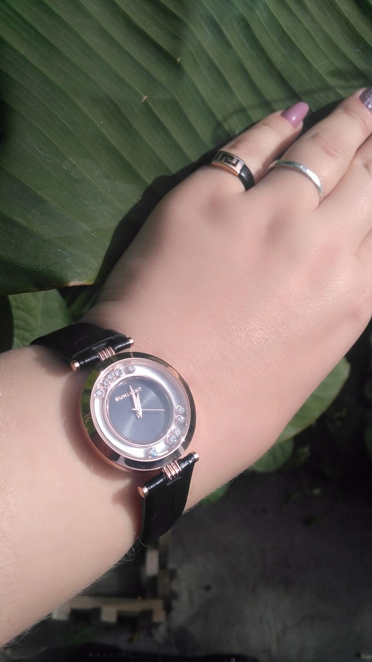 Часы от SUNLIGHT ОТЛИЧНЫЙ выбор!!!