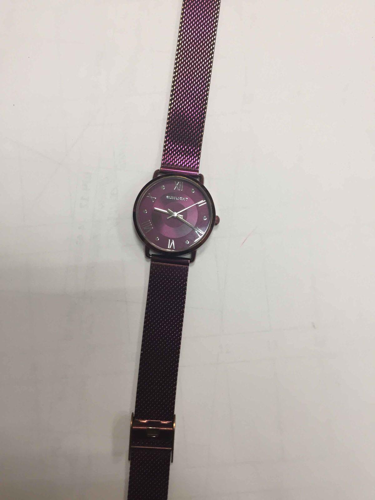 Женские часы!