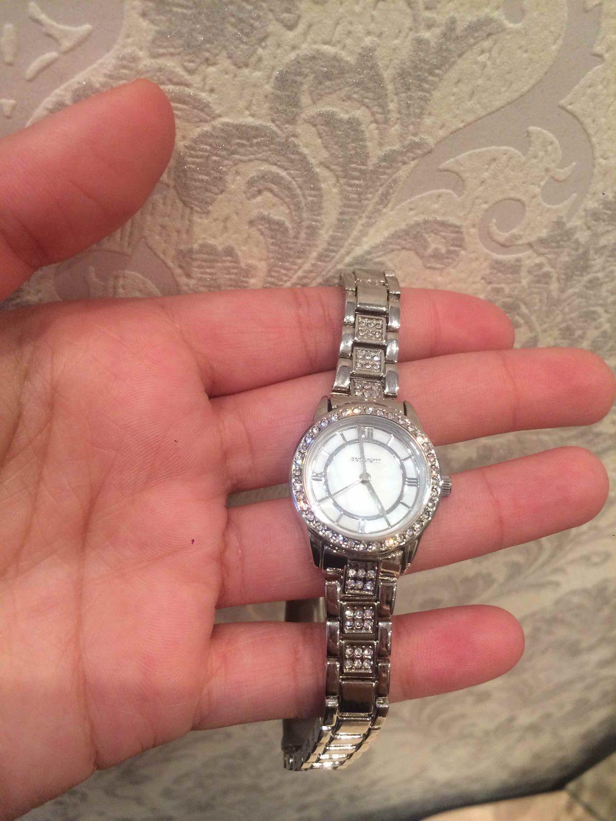 Часы идеальные