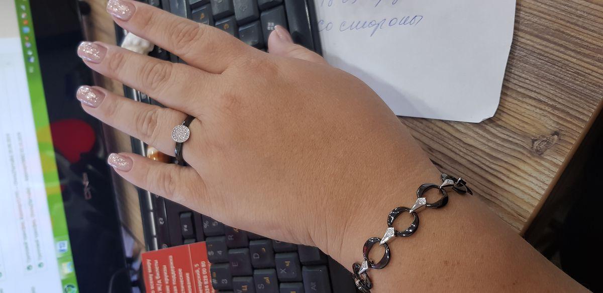 Красивый, модный браслет!!!