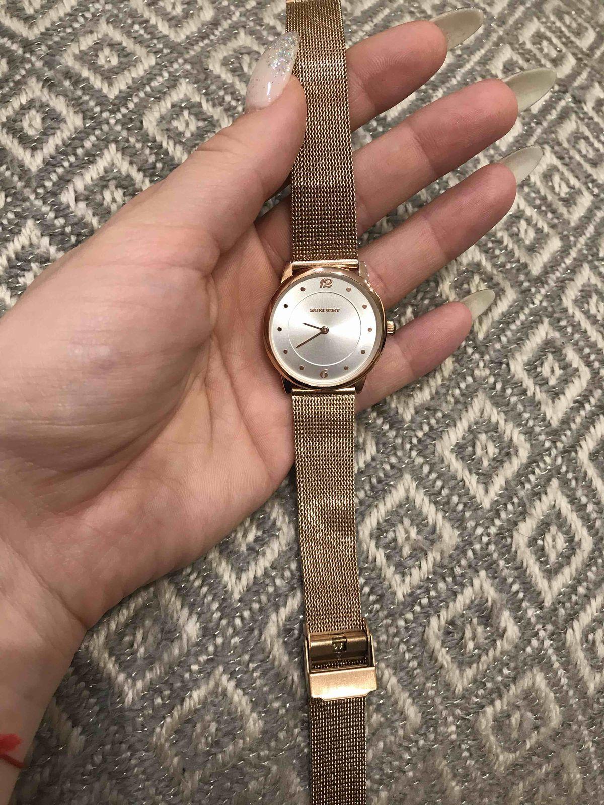 Отличные часы себе в подарок