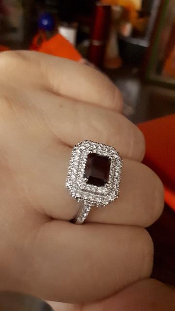 Шикарное кольцо в подарок!!!