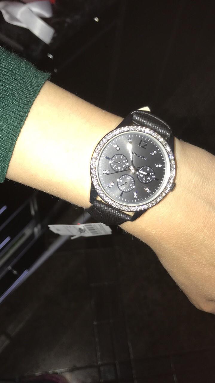 Часы женские,куплены для подруги)