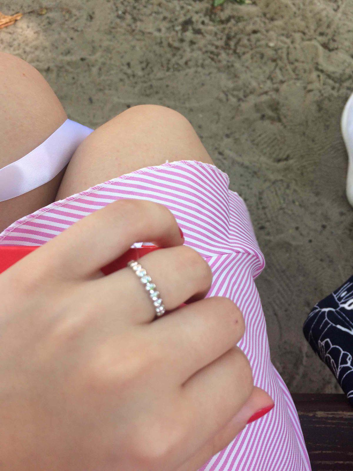 Кольцо (серебро)