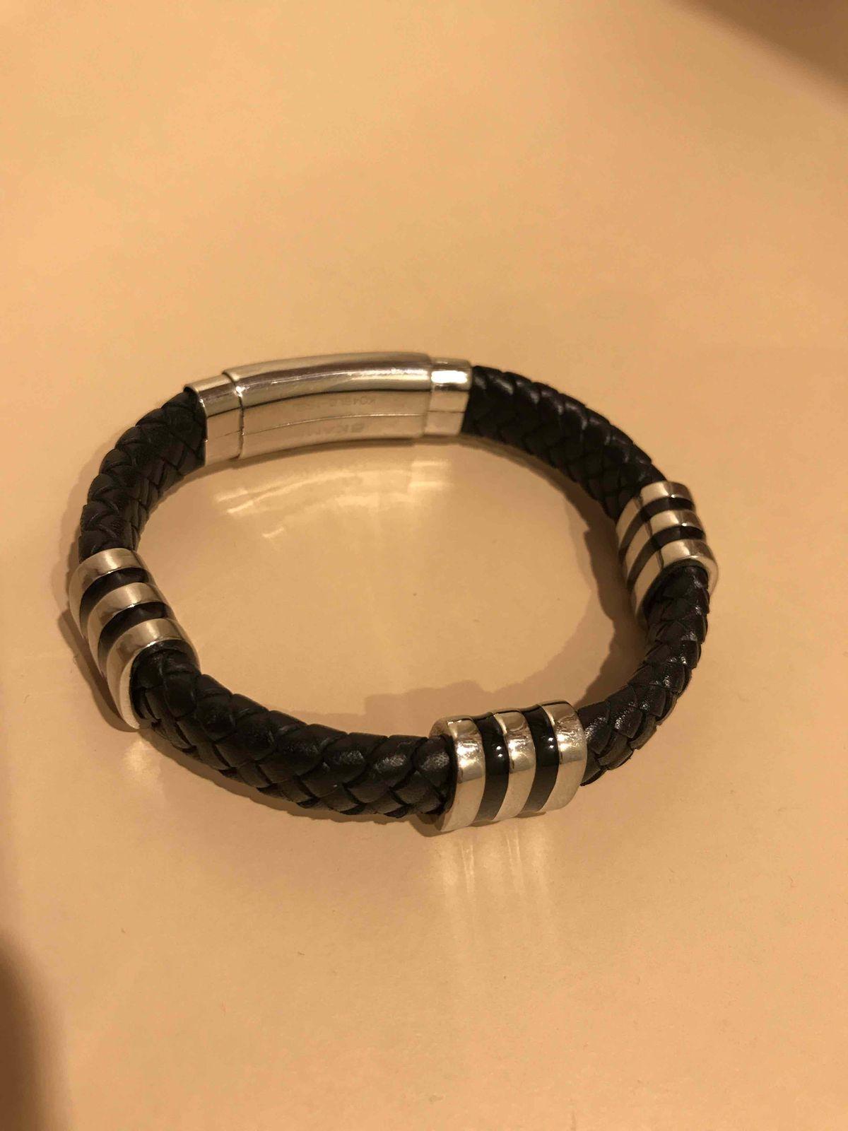 Крутой браслет для меня любимого