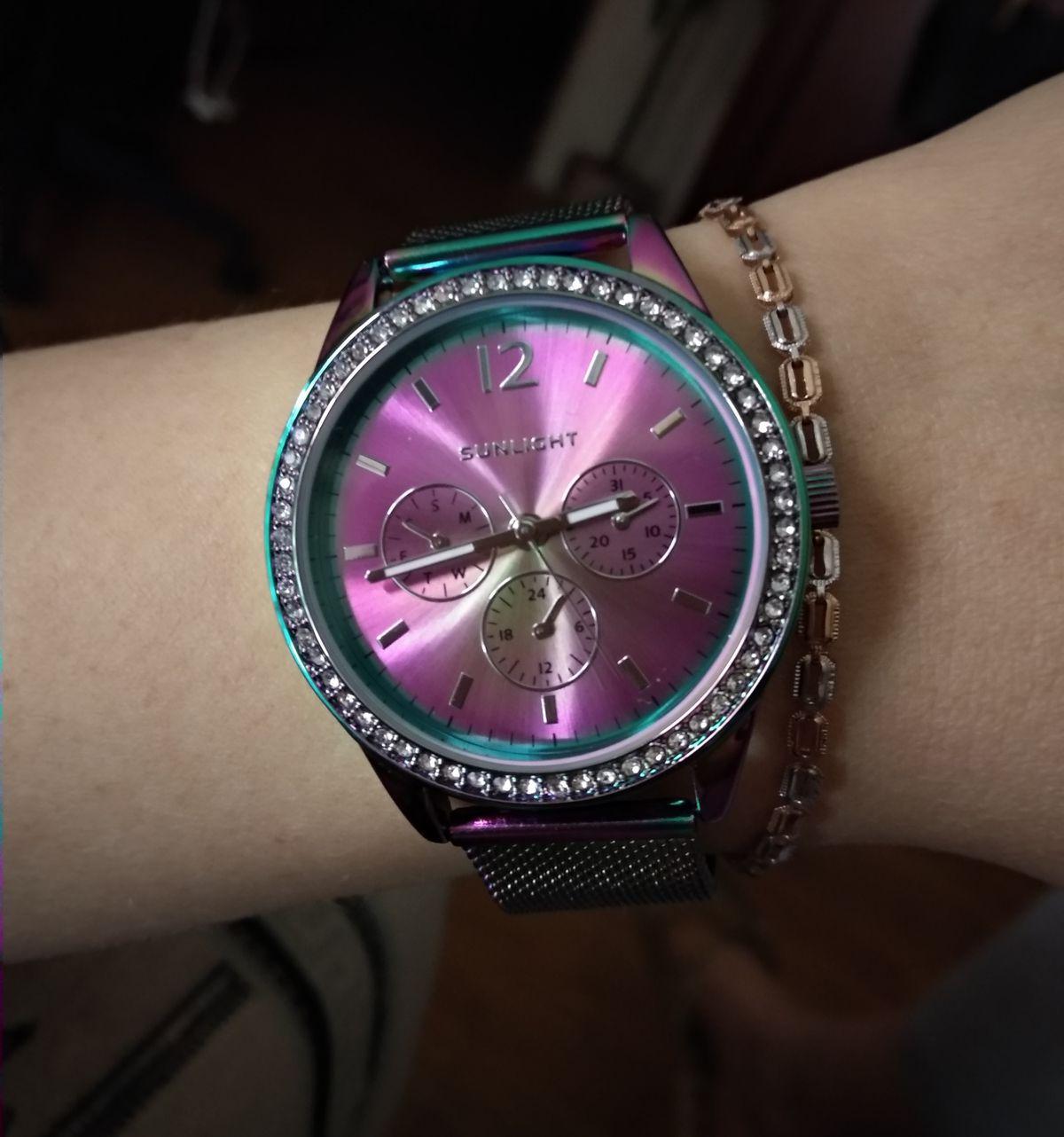 Часы просто бомба💣💥