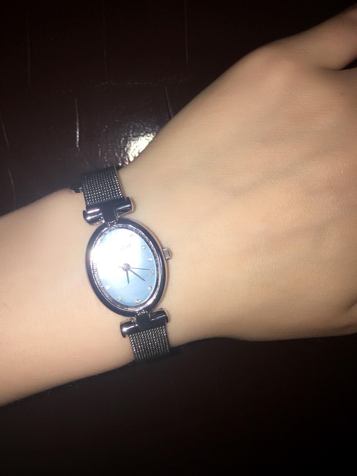 Sunlight часы