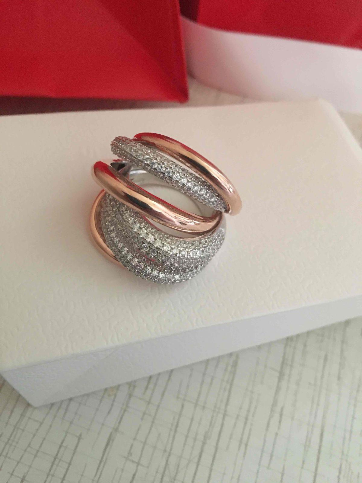 Бомбическое кольцо !!