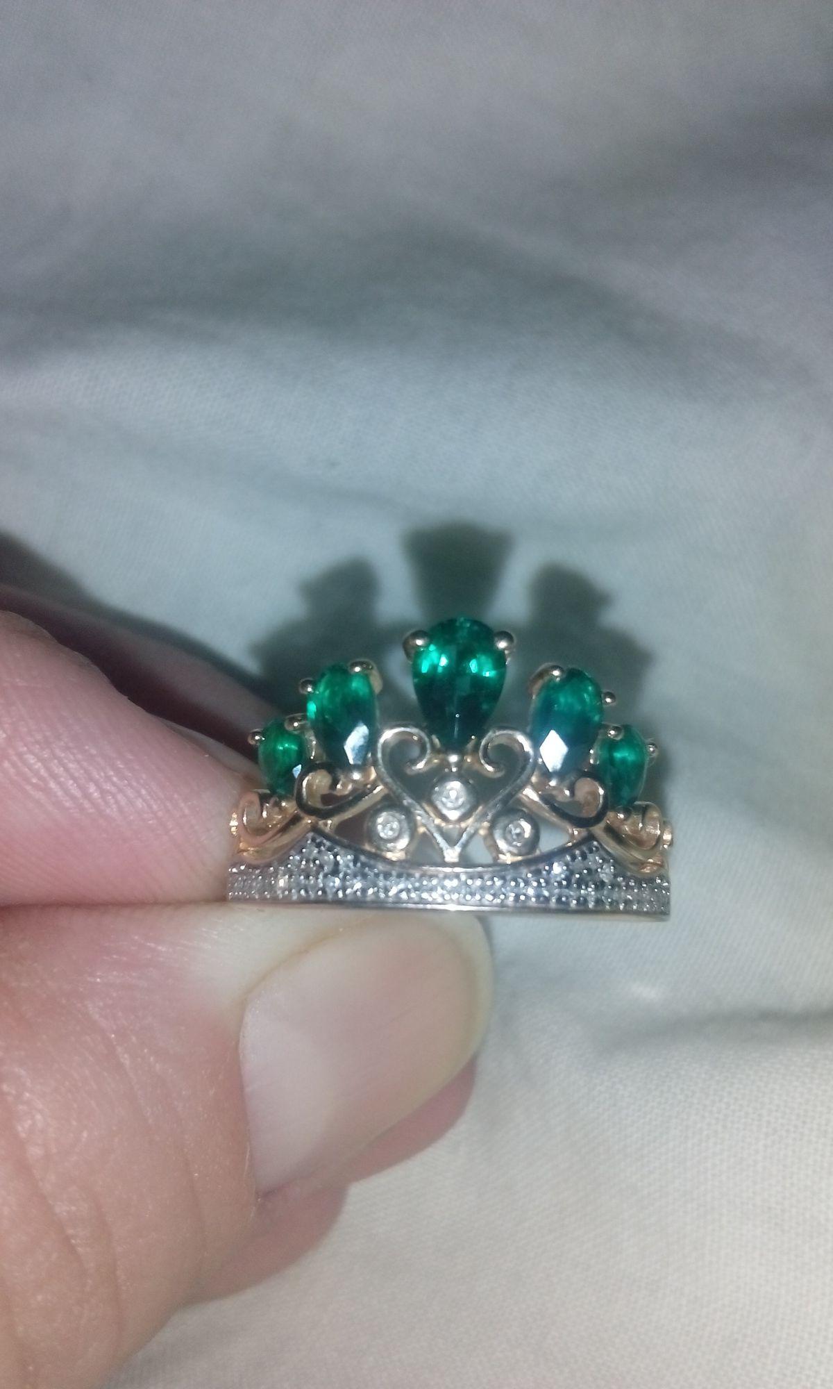 Любимая моя Корона!