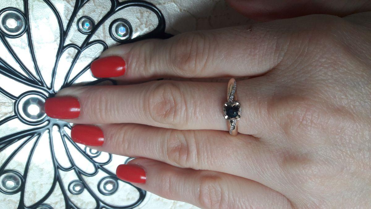 Прекрасное кольцо !!!!